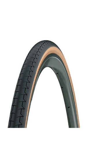 Michelin Dynamic Classic - Cubiertas - 25-622 marrón/negro